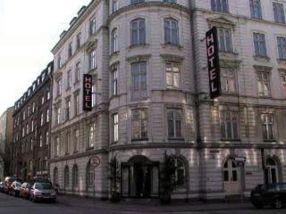Kopenhagen im Ibsens