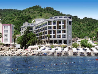 Urlaub Marmaris im Sunrise Hotel