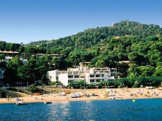 Urlaub Tossa de Mar im Golden Mar Menuda