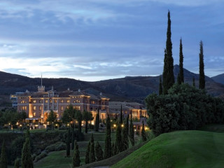 Urlaub Marbella im Anantara Villa Padierna Palace Benahavis Marbella Resort
