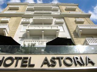 Urlaub Opatija im Hotel Astoria by OHM Group