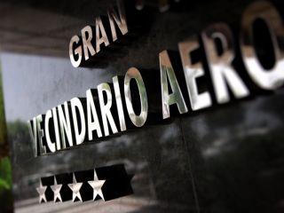 Urlaub Vecindario im Elba Vecindario Aeropuerto Business & Convention Hotel