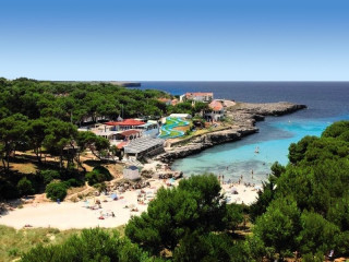 Urlaub Cala Blanca im Globales Mediterrani