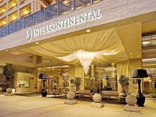 Urlaub Los Angeles im Intercontinental Los Angeles Century City