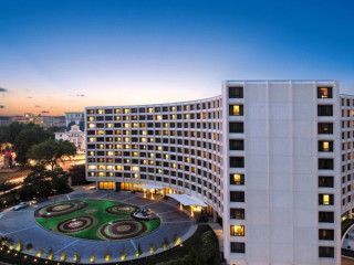 Washington D.C. im Washington Hilton