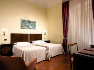 Urlaub Rom im Hotel Nord Nuova Roma