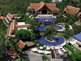 Urlaub Ko Phuket im Novotel Phuket Resort
