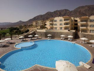 Urlaub Nuweiba im La Playa Beach Resort Taba