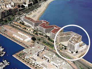 Alicante im Sercotel Spa Porta Maris