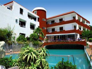 Urlaub Panza im Hotel Grazia alla Scannella
