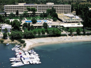 Urlaub Porto Cheli im AKS Porto Heli Hotel