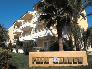 Urlaub Playa de Muro im Playa Garden Selection Hotel & Spa
