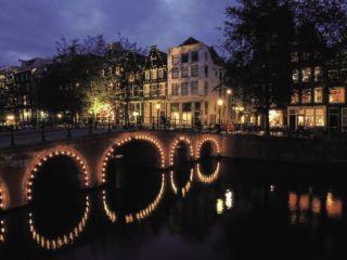 Urlaub Amsterdam im Hilton Amsterdam