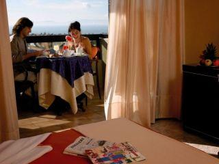 Cagliari im Hotel Panorama