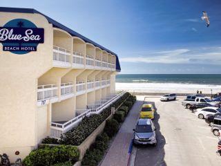 Urlaub San Diego im Blue Sea Beach Hotel