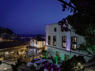 Urlaub Antalya im Adalya Port Hotel