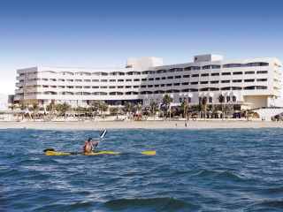 Urlaub Sharjah im Occidental Sharjah Grand