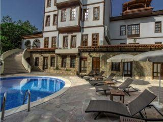 Antalya im Argos