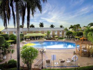 Urlaub Palm Beach im Best Western Palm Beach Lakes