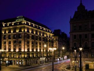 Urlaub Budapest im Danubius Hotel Astoria City Center