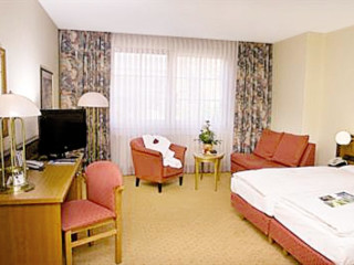 Erfurt im Best Western Plus Hotel Excelsior