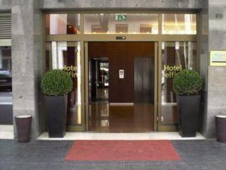 Urlaub Venedig im Hotel Delfino Venezia Mestre