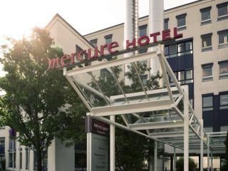 Stuttgart im Mercure Hotel Stuttgart Airport Messe