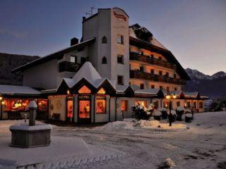 Rasen-Antholz im Hotel Koflerhof