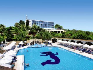 Urlaub Alsancak im Denizkizi Hotel