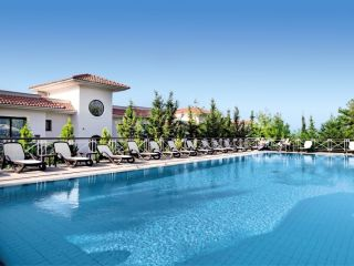 Girne im Korineum Golf & Beach Resort