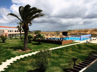 Urlaub Porto Santo im Vila Baleira Hotel - Resort & Thalasso Spa