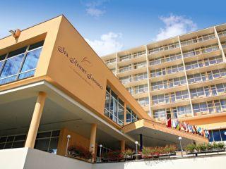 Karlovy Vary im Spa Resort Sanssouci