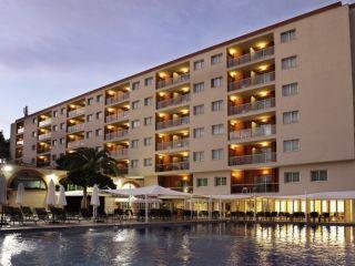 Urlaub Es Canar im azuLine Hotel Atlantic