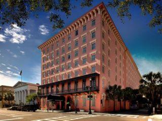 Charleston im The Mills House Wyndham Grand Hotel