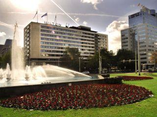 Rotterdam im Hilton Rotterdam