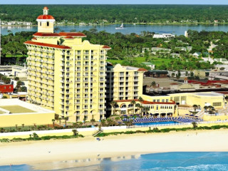 Daytona Beach im Plaza Resort & Spa