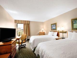 Urlaub Orlando im Hampton Inn Orlando International Drive/Convention Center
