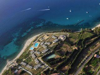 Urlaub Parghelia im Rosette Resort