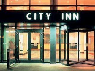 Urlaub Birmingham im Hilton Garden Inn Birmingham Brindleyplace