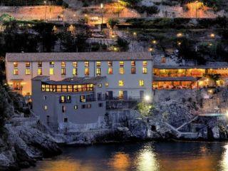 Urlaub Ravello im Ravello Art Hotel Marmorata