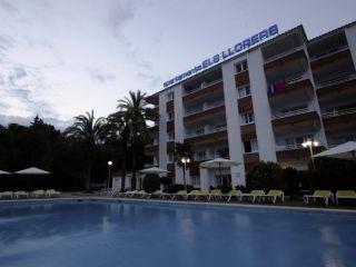 Urlaub Lloret de Mar im Els Llorers Apartamentos