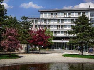 Urlaub Potsdam im Kongresshotel am Templiner See