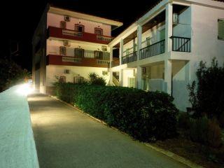 Urlaub Kokkini Hani im Haris Apartments