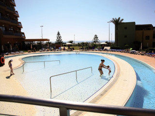 Urlaub Roquetas de Mar im Protur Roquetas Hotel & Spa