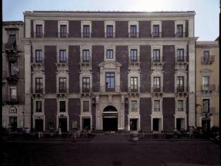 Catania im Palace Catania UNA Esperienze