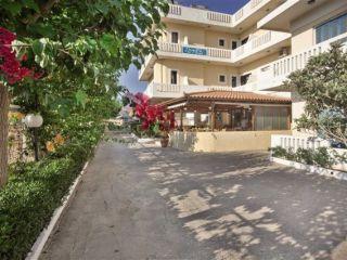 Urlaub Kokkini Hani im Dimitra Hotel & Apartments
