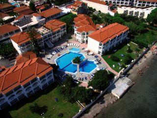 Urlaub Argassi im Porto Iliessa Aparthotel