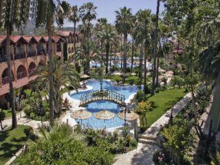 Urlaub Konakli im Green Paradise Beach Hotel