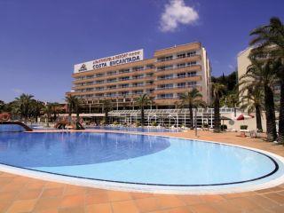 Lloret de Mar im Aparthotel Costa Encantada
