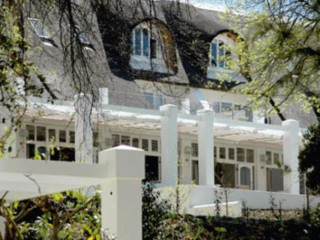Urlaub Franschhoek im Le Franschhoek Hotel & Spa